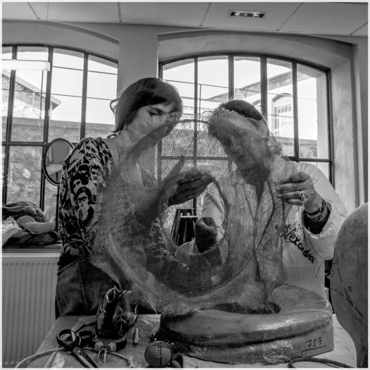 Atelier -musée du Chapeau -04.2014