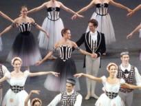 Peck-Balanchine