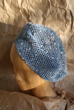 bonnet maille 5
