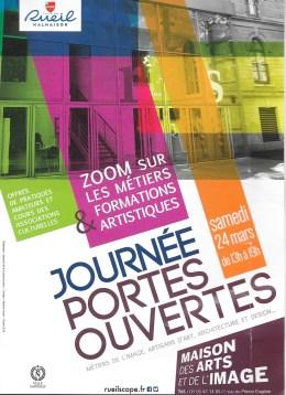 Maison des art-Rueil-journée PO